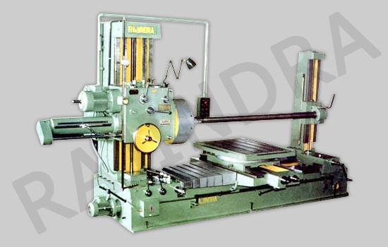 bufing machine